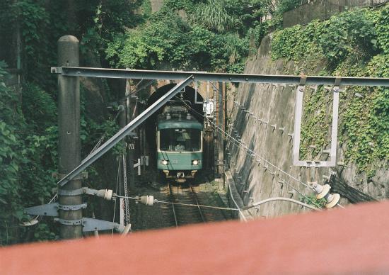 鎌倉・江ノ電