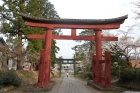 岩木山神社②21