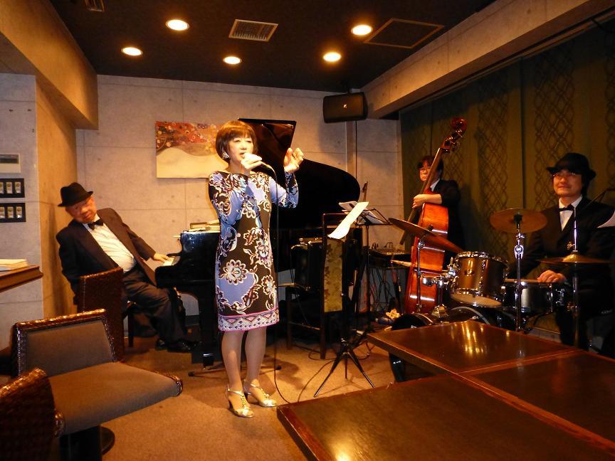 東京倶楽部本郷2012年12月2