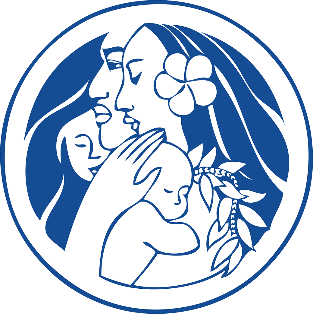 Kapiolani Medical Center Logo