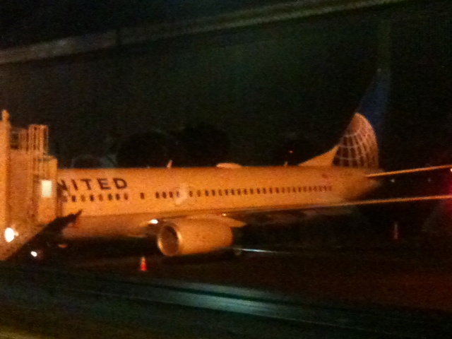 United Airlines from Hilo International Airport