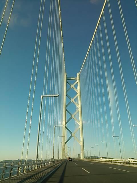 2014淡路国生み明石海峡大橋