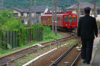 おもちゃ電車2