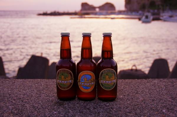 ナギサビール1