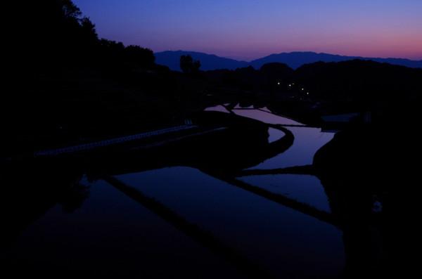明日香 細川の棚田3