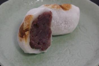 大安寺饅頭1