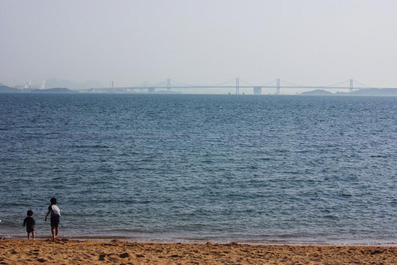 瀬戸大橋0