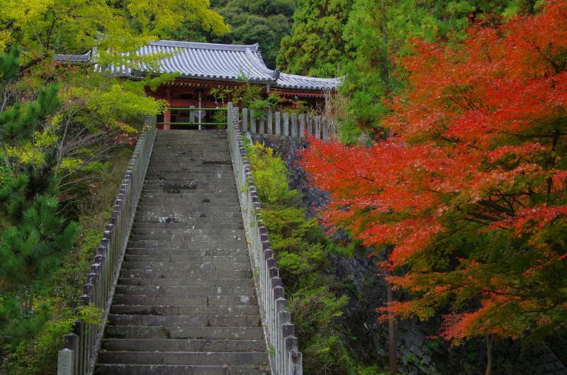 松尾寺 本堂1