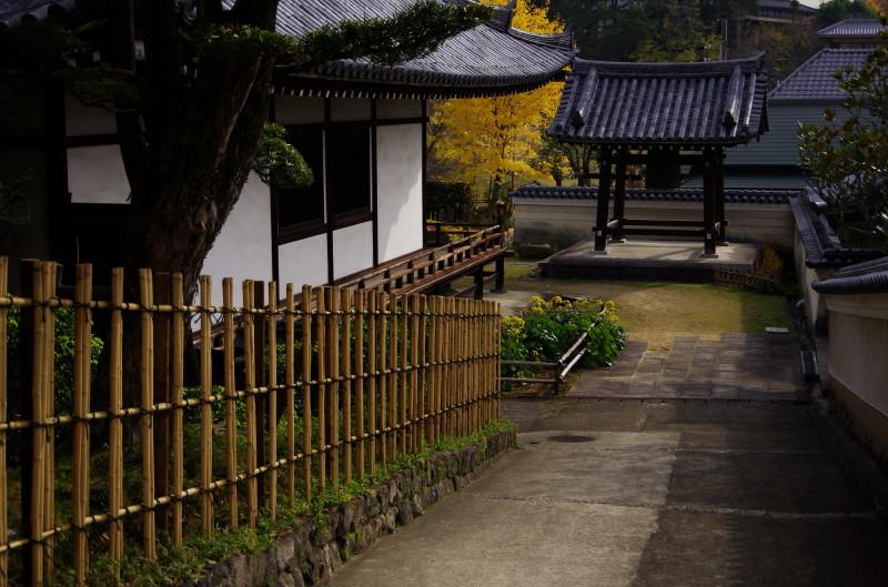 三作 菩提院