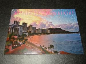 ハワイ土産