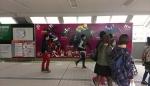 府中競馬入口 (2)