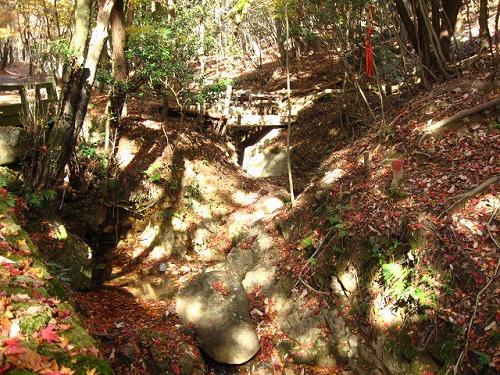 播州龍野・紅葉谷 20121203
