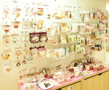 FAKE SWEETS MIGNON 2012③