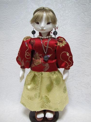 ひつじC-1