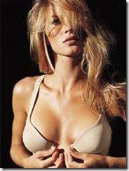 【世界の快道でイク!;特別編ブラジル】世界一有名な香水のCMに出ている世界一のスーパーモデル、ジゼル・ブンチェンGisele Bündchen