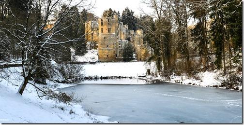 33【エロ画像・世界の射精から;ルクセンブルグ編(Luxembourg)】世界一豊かな国のゴールデンレディ達x_castle-beaufort-winter-jos-nerancic