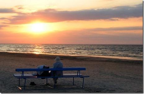 26【世界の射精から:ラトビア共和国編】バルト海に育まれたエロ美しい妖精達への賛歌Rigaのビーチ