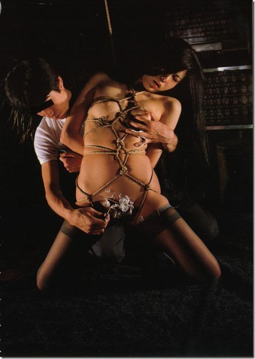 08【SM緊縛エロ画像】夫婦だから許される激しい愛の形がある
