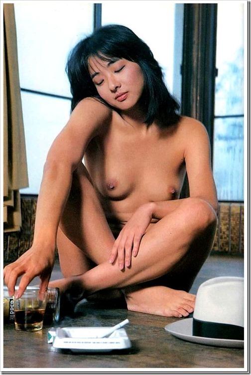 【美保純(グラビア)】お宝セクシー乳首美乳おっぱい全裸ヌード画像・ロマンポルノ動画