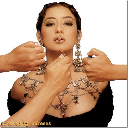 07【世界の射精から;ネパール編】神々の座に愛でられた美しき女神達manisha-koirala