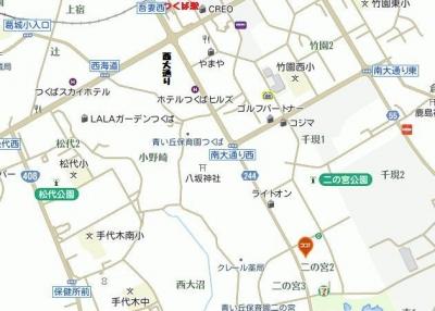 忘年会マップ★