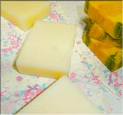 ハーブ&カロチン石鹸