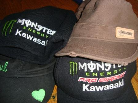 4-20 cap hat