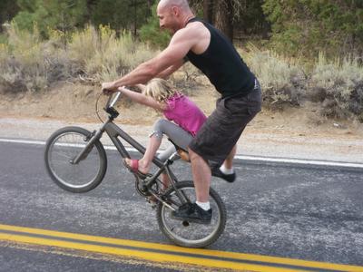 5-15 w bike