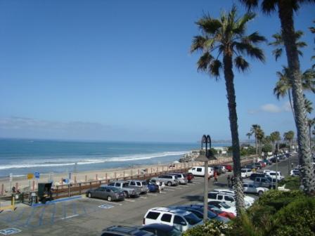 5-27  beach