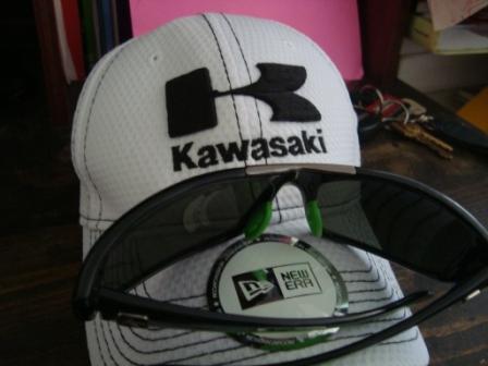 6-9 KAWI HAT