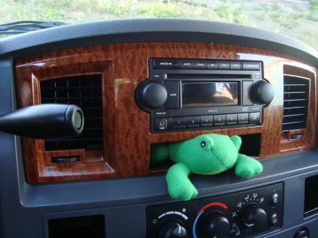 6-29 truck naiso 2 frog