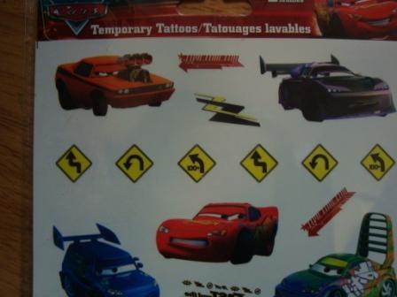7-15 CARS 2