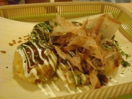 8-18 takoyaki
