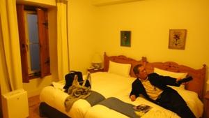 おしゃれなホテル3