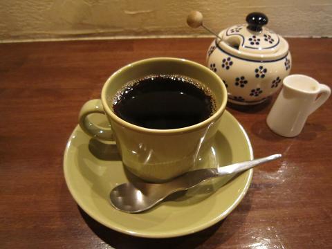 濃にがコーヒー