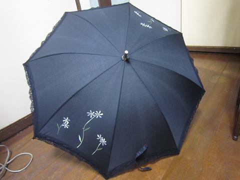 お気に入り日傘