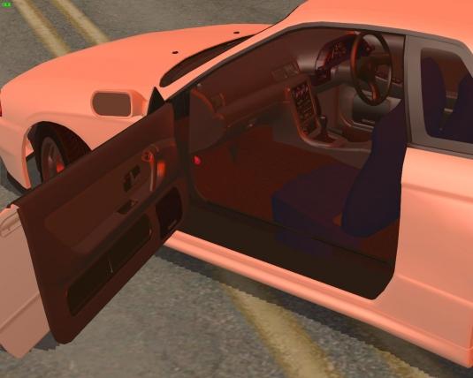 GTA San Andreas 2014年 10月25日 23時25分0秒 1399