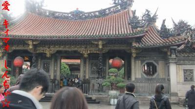 台北 23 龍山寺