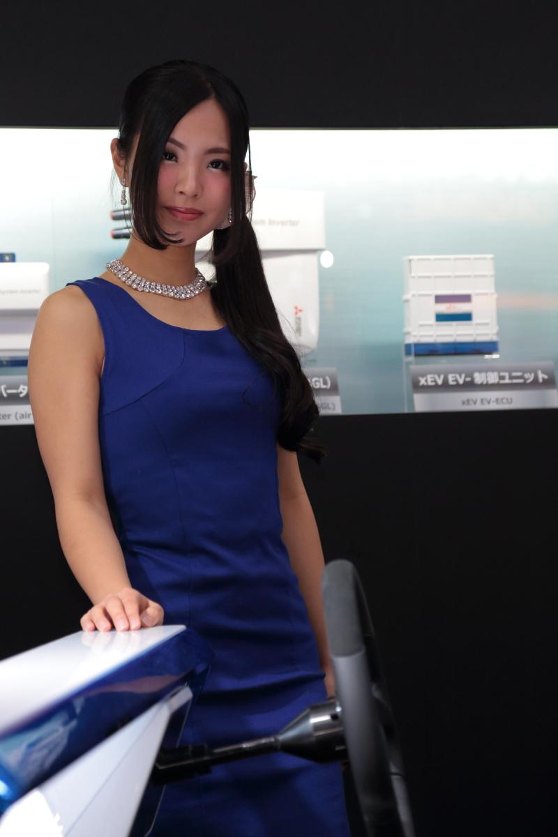 三菱電機 松本ゆき2