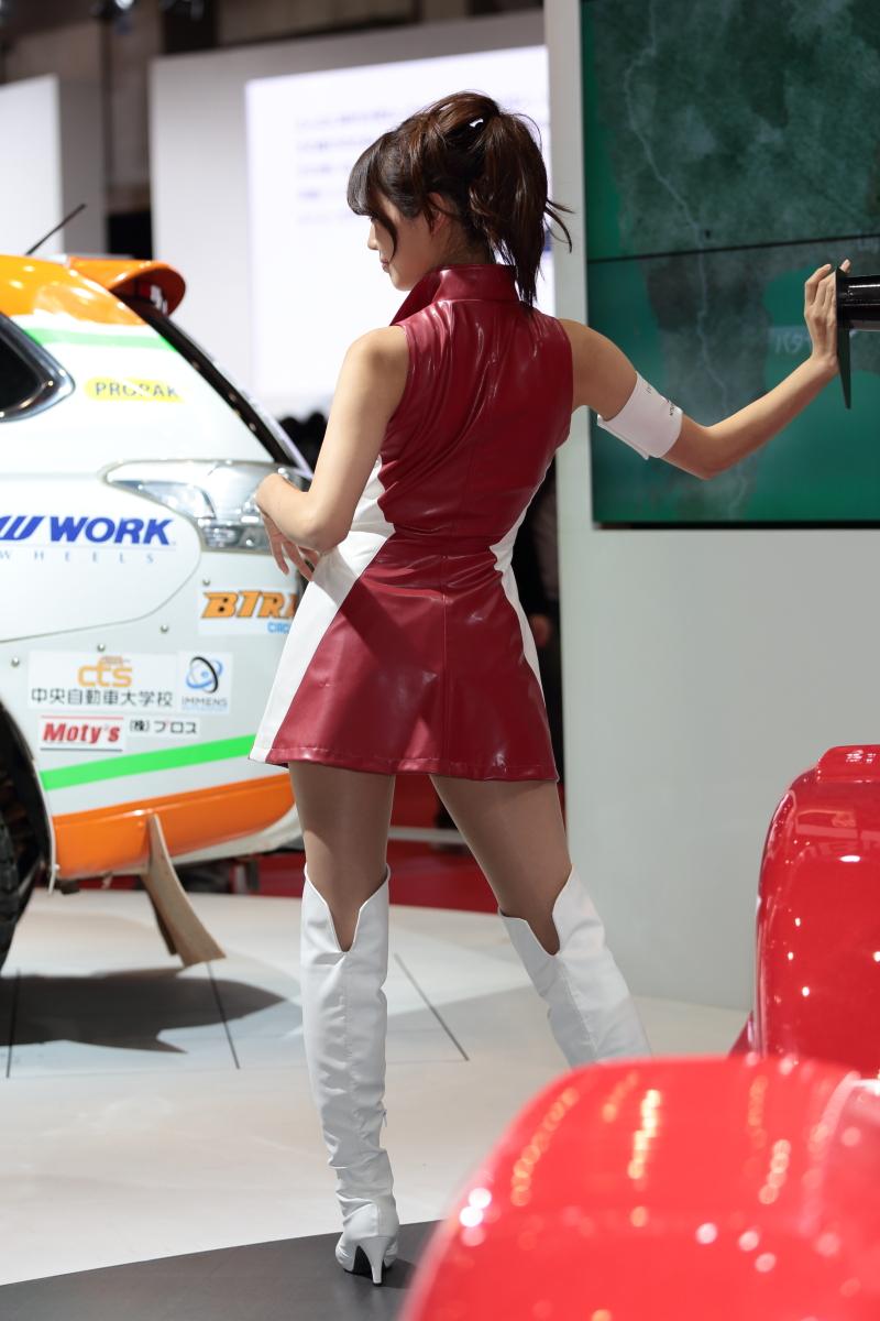 三菱自動車 赤西あや2