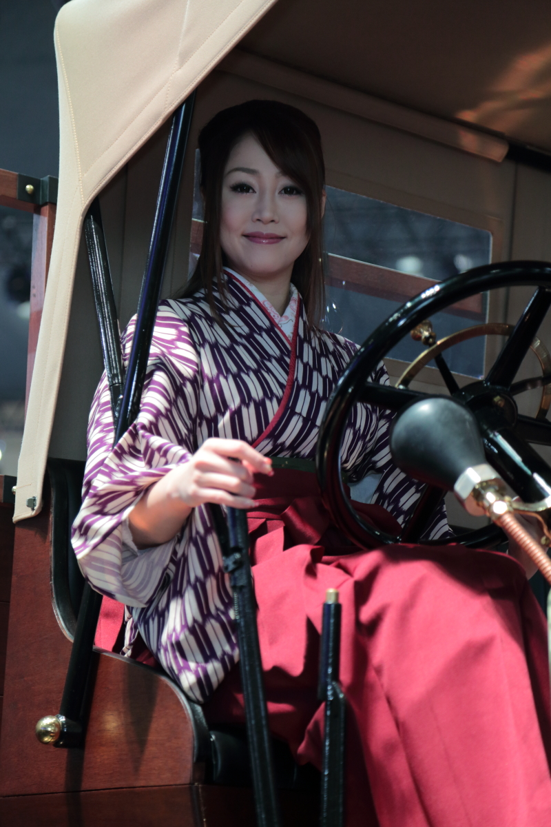 いすゞ自動車 MINAE1