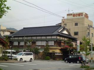 富山ツーリング6