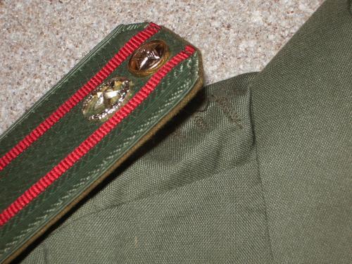 M69将校シャツ02