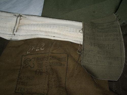 M69将校シャツ05