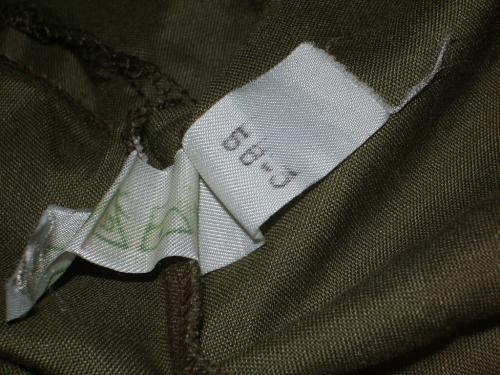 M69将校シャツ06