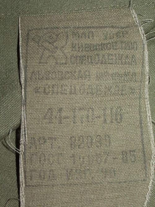 M69将校シャツ09