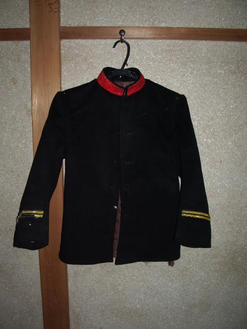 明治十九年式軍衣01