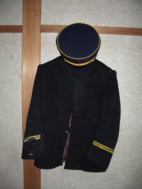 明治十九年式軍衣02