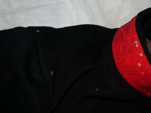 明治十九年式軍衣09