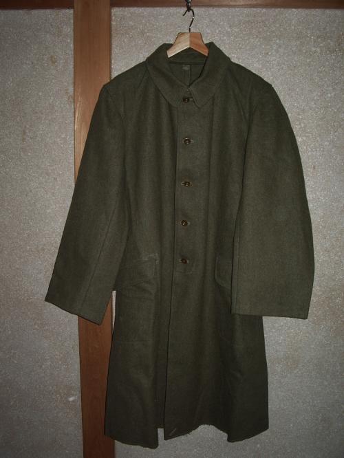三式外套201